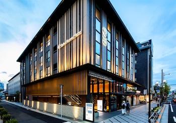DAIWA ROYNET HOTEL KYOTO EKIMAE Exterior