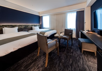 DAIWA ROYNET HOTEL KYOTO EKIMAE Room