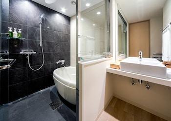 DAIWA ROYNET HOTEL KYOTO EKIMAE Bathroom