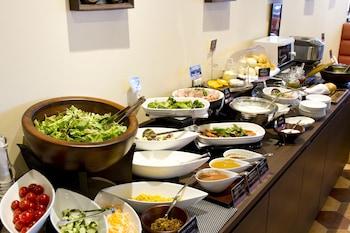 DAIWA ROYNET HOTEL KYOTO EKIMAE Breakfast buffet