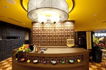 DAIWA ROYNET HOTEL KYOTO EKIMAE Restaurant