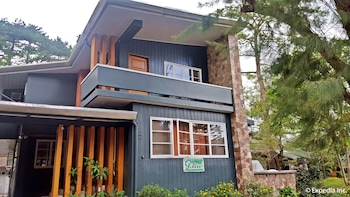 GRIFFIN LODGE Other Areas in Baguio Baguio