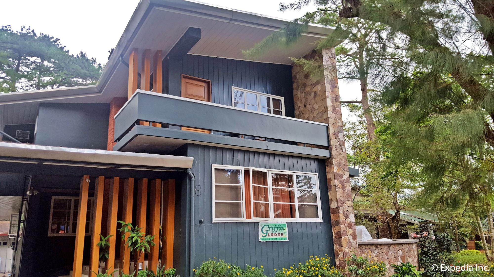 Griffin Lodge, Baguio City