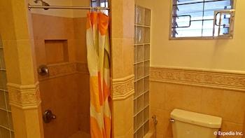 GRIFFIN LODGE Bathroom