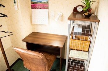 Otaru Guesthouse Harvest - Hostel - Guestroom  - #0