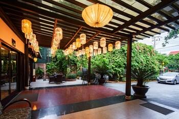 Hoi An Silk Boutique Hotel Villa & Spa
