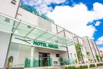 阿魯雅高峰飯店 Summit Hotel Arujá