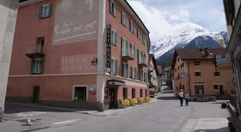 Hotel - Hotel Piz Ela