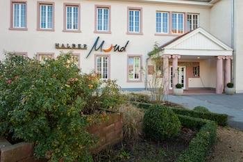 Hotel - Hotel Halber Mond