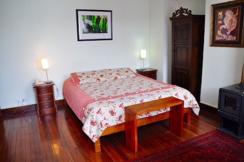 Boutique Hotel Casa Foch, Quito