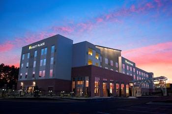 奧古斯塔凱悅嘉軒飯店 Hyatt Place Augusta