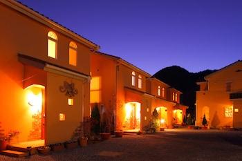 Hotel - Villa Ensoleille