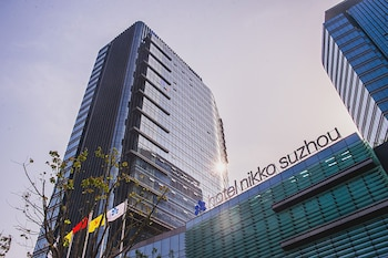 Hotel - Hotel Nikko Suzhou