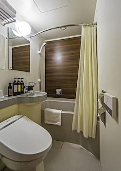 HOTEL SARDONYX UENO Bathroom