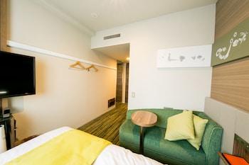 HOTEL SARDONYX UENO Room