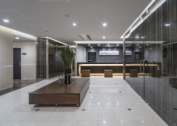 HOTEL SARDONYX UENO Interior Entrance
