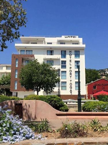 . Hôtel Port Toga
