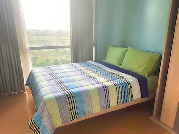 AVANT APARTMENTS AT THE FORT Guestroom