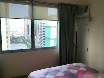 AVANT APARTMENTS AT THE FORT Guestroom View