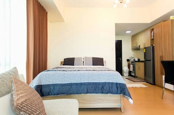 AVANT APARTMENTS AT THE FORT In-Room Amenity