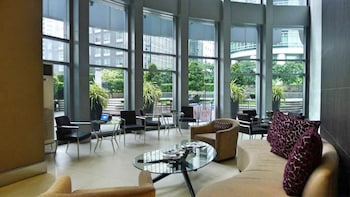 AVANT APARTMENTS AT THE FORT Hotel Interior