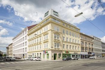 Hotel - Vienna Grand Apartments CITY