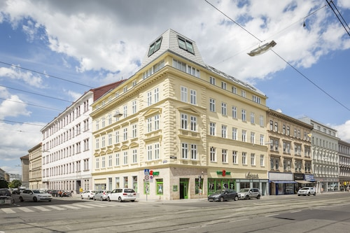 . Vienna Grand Apartments CITY