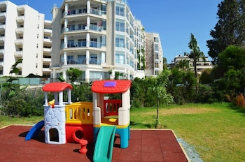 Ermitage on the Beach - Childrens Play Area - Outdoor  - #0