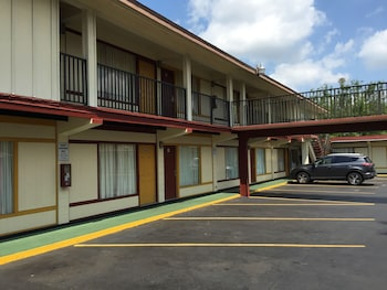 Hotel - Budget Inn Winter Haven