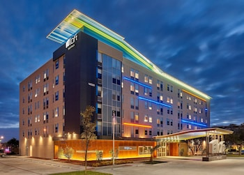 Aloft Austin Northwest