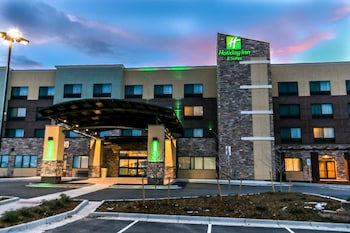 Hotel - Holiday Inn Hotel & Suites Denver Tech Center-Centennial