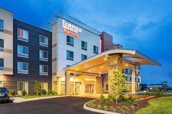Fairfield Inn & Suites by Marriott Johnson City