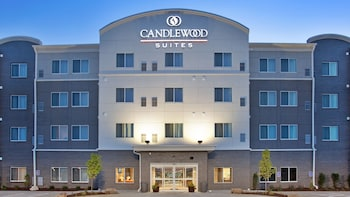 Candlewood Suites Grand Island photo