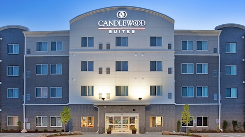 . Candlewood Suites Grand Island, an IHG Hotel