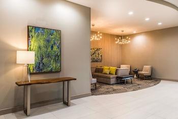 Comfort Inn & Suites - Lobby  - #0