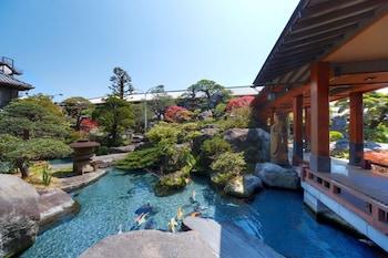 Hotel - Meiseki No Yado Kagetsu