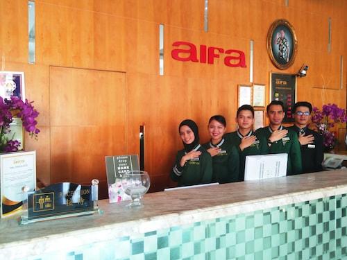 __{offers.Best_flights}__ Hotel Aifa