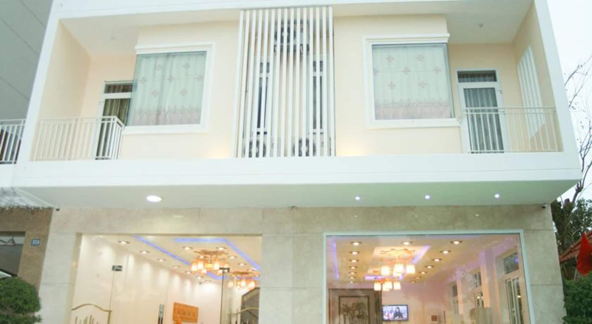 Areca Riverside Hotel, Sơn Trà