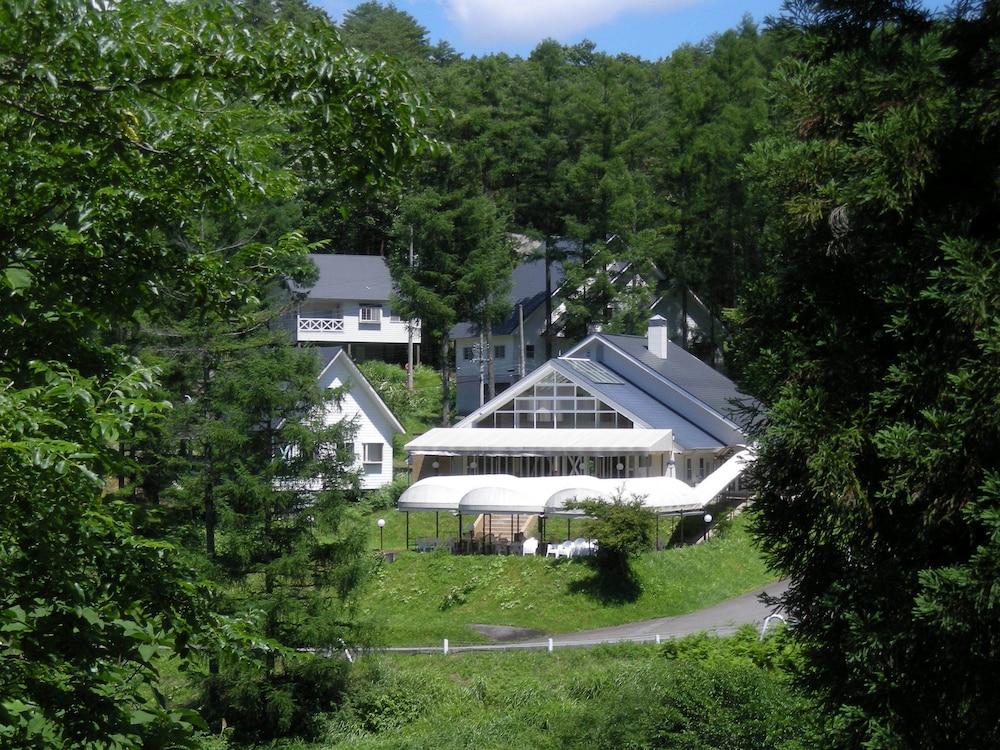 リゾートヴィラ高山 (旧 ヴィラージュ荘川高原) image