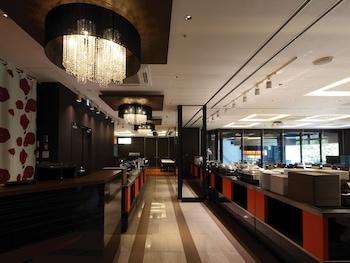 APA HOTEL HIROSHIMA-EKIMAE OHASHI Restaurant