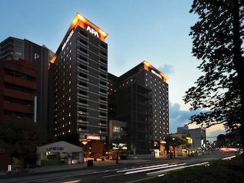 APA HOTEL HIROSHIMA-EKIMAE OHASHI Exterior