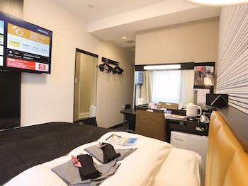 APA HOTEL HIROSHIMA-EKIMAE OHASHI Room