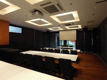 APA HOTEL HIROSHIMA-EKIMAE OHASHI Property Amenity