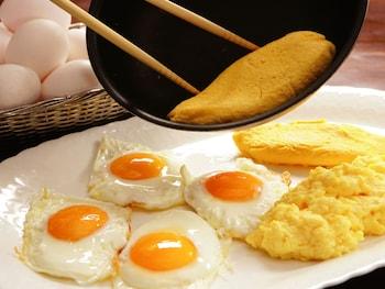 APA HOTEL HIROSHIMA-EKIMAE OHASHI Buffet