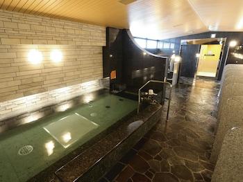 APA HOTEL HIROSHIMA-EKIMAE OHASHI Public Bath