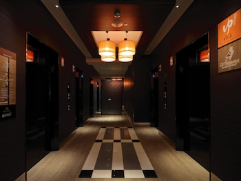 APA HOTEL HIROSHIMA-EKIMAE OHASHI Miscellaneous