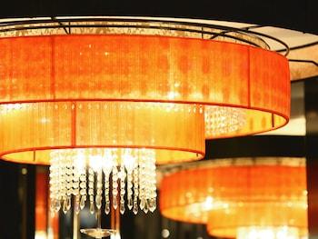 APA Hotel Hiroshima-Ekimae Ohashi - Lobby  - #0