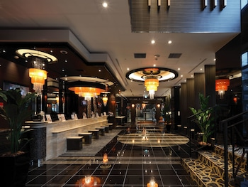 APA HOTEL HIROSHIMA-EKIMAE OHASHI Featured Image