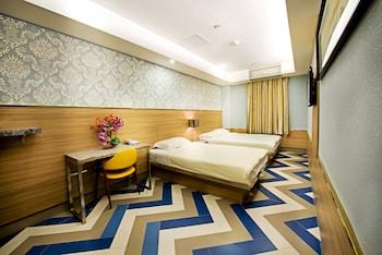 フー コン ホテル (濠江酒店)