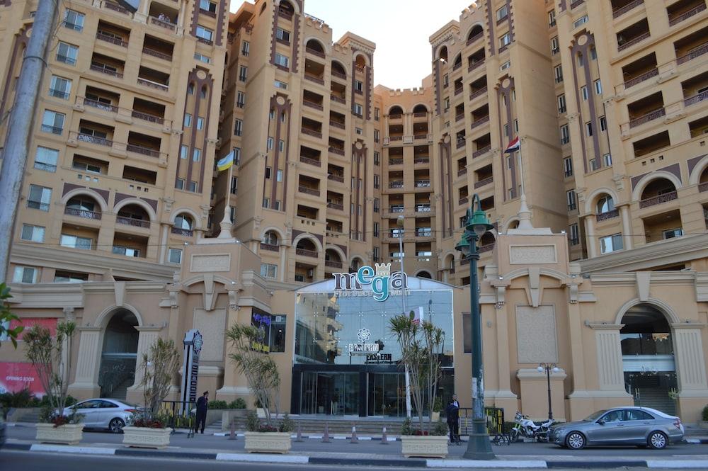 Hotel Eastern Al Montazah Hotel